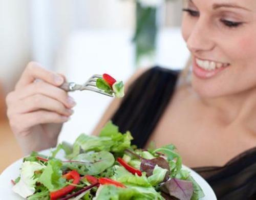 nhịn ăn để giảm cân