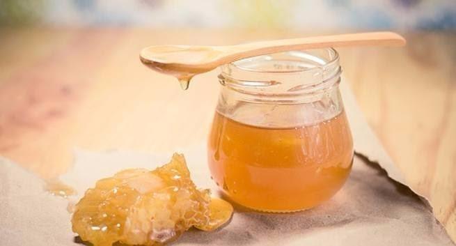 mật ong đinh hương