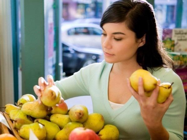 hướng dẫn người tiểu đường ăn trái cây