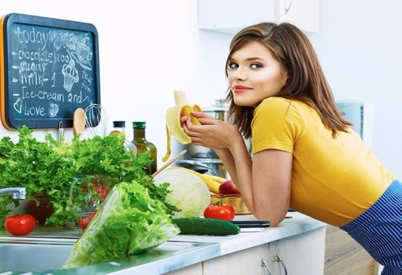 loại bỏ hóa chất trong thực phẩm