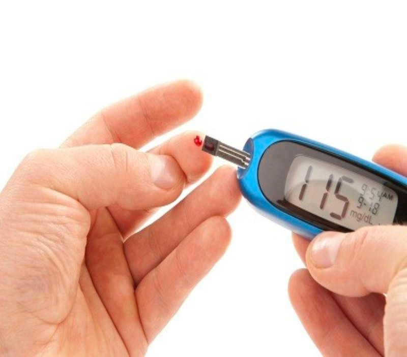 Cách duy nhất để biết chính xác là thực hiện xét nghiệm kiểm tra lượng đường trong máu.