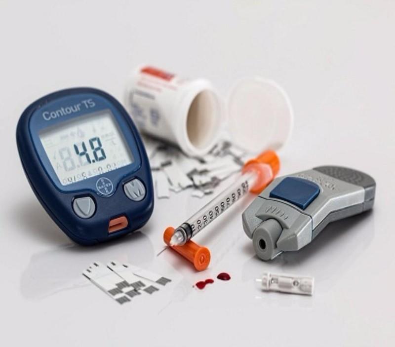 iểu đường là một căn bệnh mãn tính nghiêm trọng