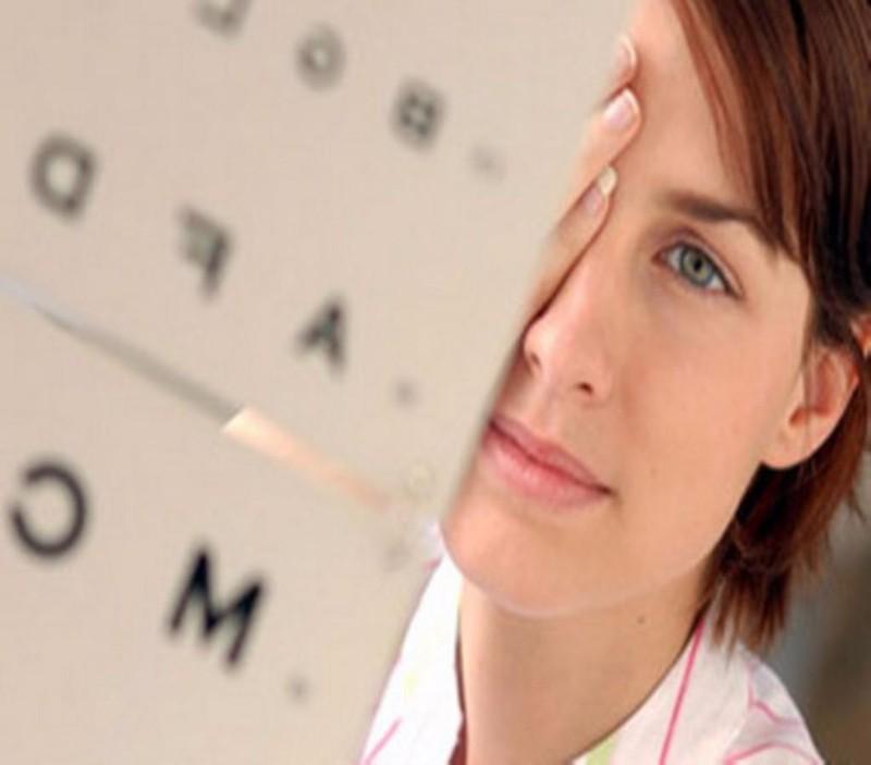 bệnh nhược thị
