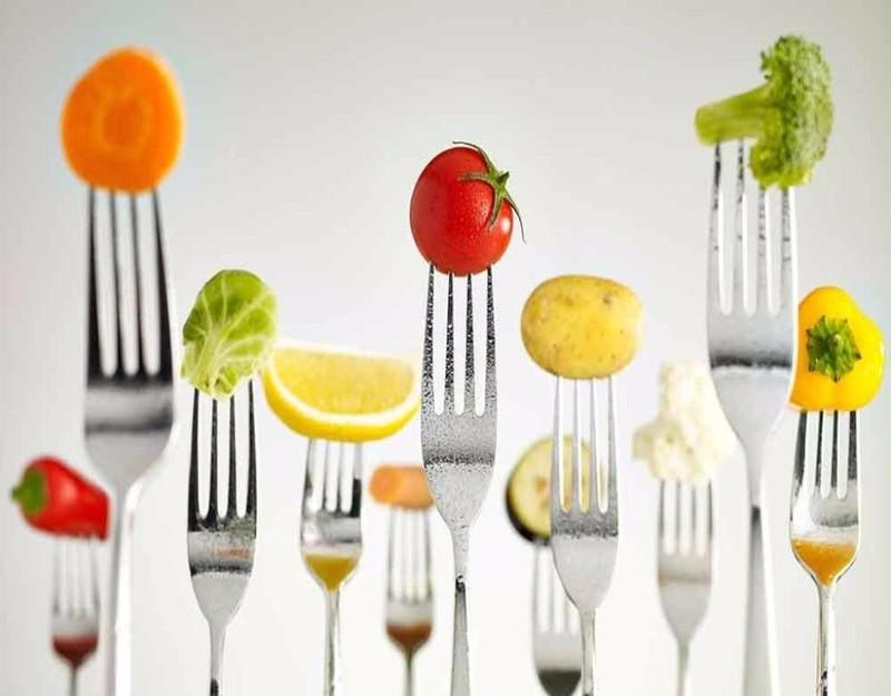 sai lầm khi ăn kiêng