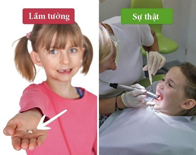 10 quan niệm lỗi thời khi chăm sóc răng miệng - ảnh 3
