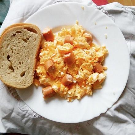 Phát thèm với những bữa sáng ngon tuyệt trên thế giới - ảnh 6