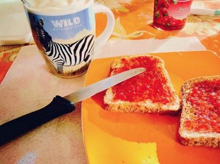 Phát thèm với những bữa sáng ngon tuyệt trên thế giới - ảnh 8