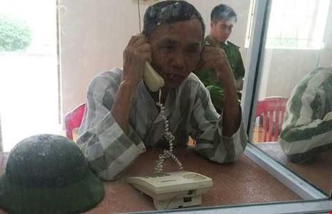 Nghi án ông Trần Văn Vót bị 23 năm tù oan - ảnh 1