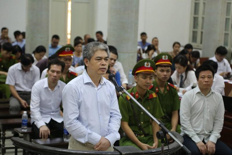 Nguyễn Xuân Sơn chi 246 tỉ đồng cho ai? - ảnh 1
