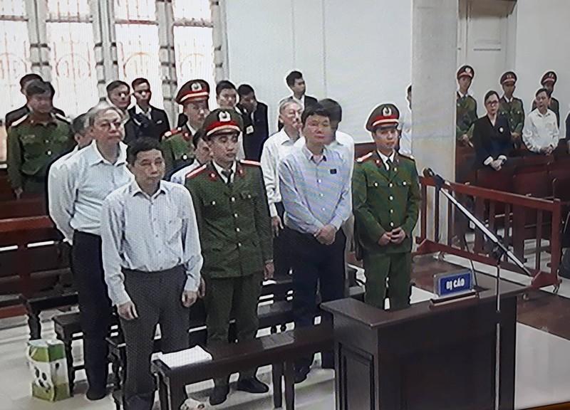 Nguyễn Xuân Sơn khai đưa cựu kế toán trưởng PVN 180 tỉ - ảnh 1