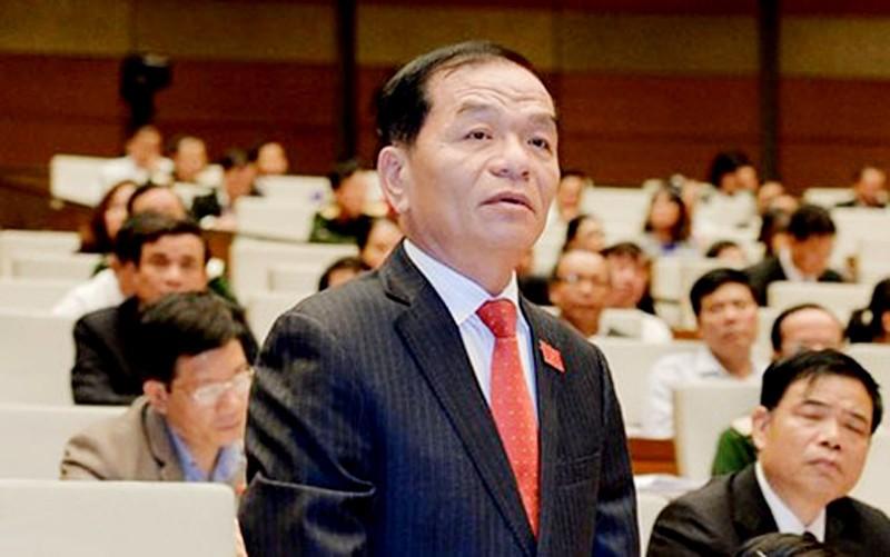 ĐB Lê Thanh Vân:'Liên kết lợi ích nhóm có thể trỗi dậy' - ảnh 1
