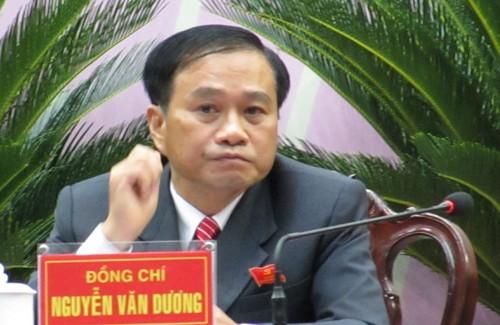 Ông Lê Minh Hoan tái đắc cử bí thư tỉnh Đồng Tháp - ảnh 2