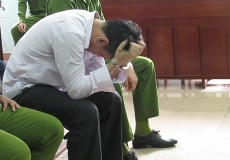 Hoãn phiên xử bị cáo mang án tử vì sức khỏe không đảm bảo - ảnh 2