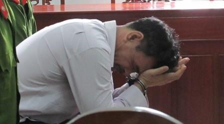 Hoãn phiên xử bị cáo mang án tử vì sức khỏe không đảm bảo - ảnh 4