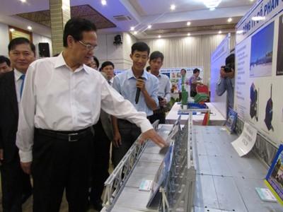 Thủ tướng nói về giải pháp phát triển đồng bằng sông Cửu Long - ảnh 1