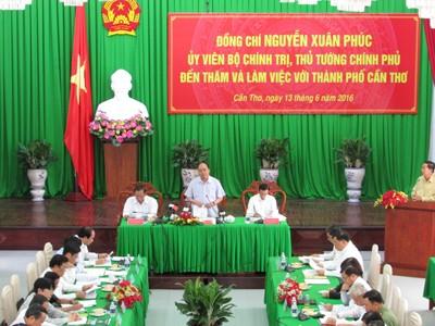 Thủ tướng chưa đồng ý cho Cần Thơ kêu gọi đầu tư casino - ảnh 1