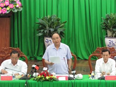 Thủ tướng chưa đồng ý cho Cần Thơ kêu gọi đầu tư casino - ảnh 2