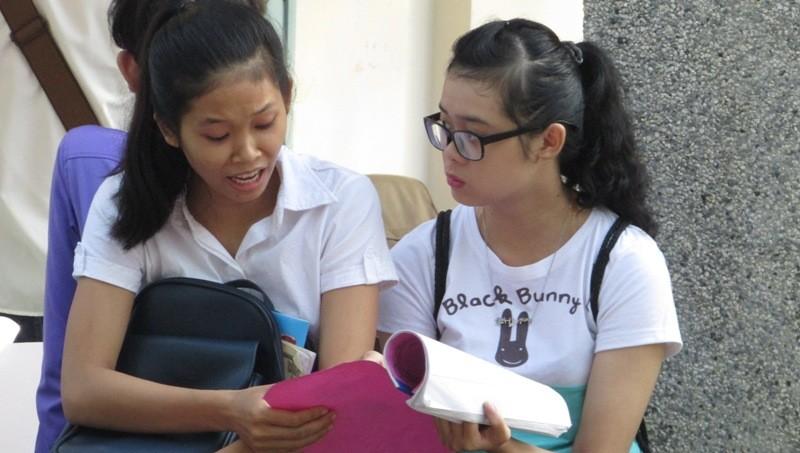 Cần Thơ: Ít thí sinh chọn môn sử thi tốt nghiệp - ảnh 1