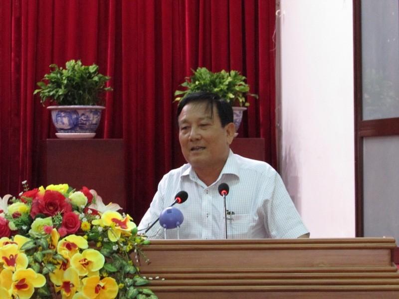 Bà Nguyễn Thị Kim Ngân tiếp xúc cử tri: Nóng chuyện ông Trịnh Xuân Thanh - ảnh 2