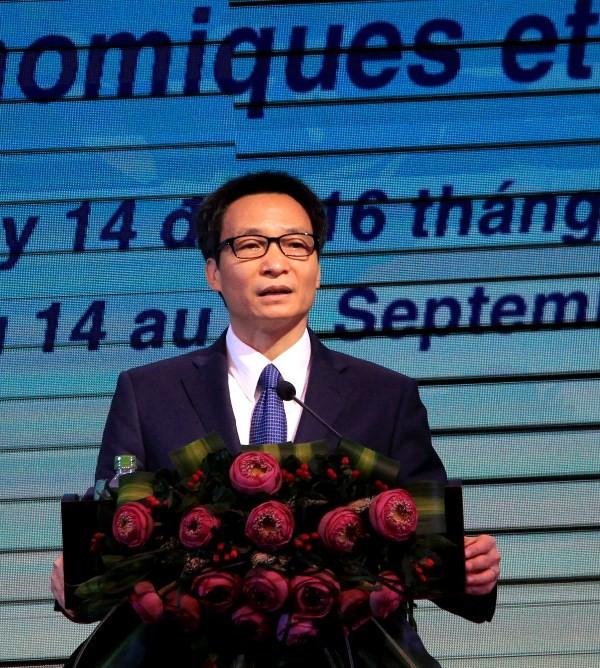 Quan hệ Việt Nam và Pháp ngày càng đem lại hiệu quả thiết thực - ảnh 1