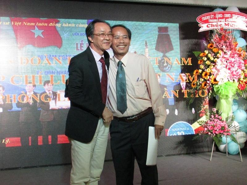 Tạp chí Luật sư Việt Nam mở văn phòng tại Cần Thơ - ảnh 1