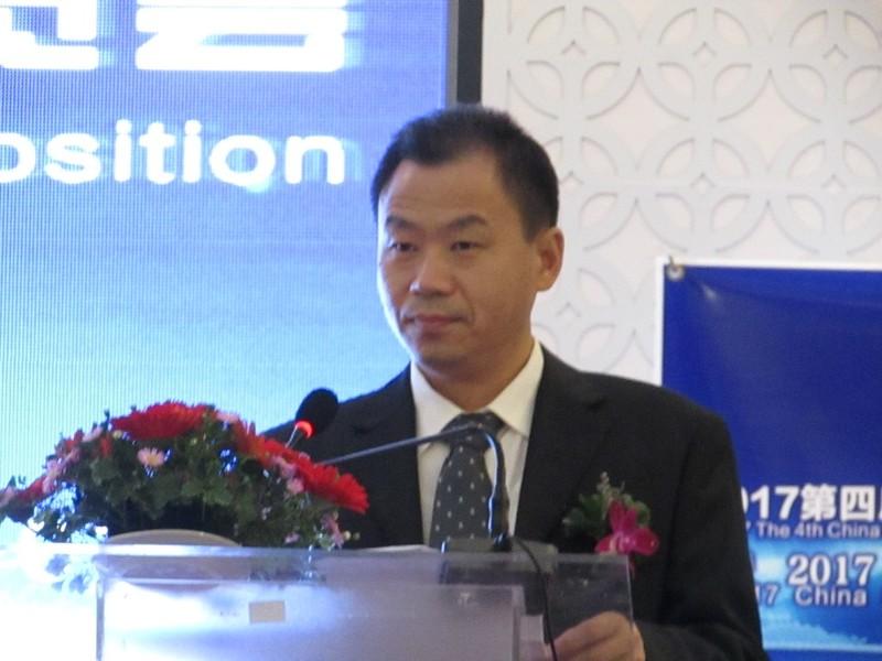 Tổng lãnh sự Trung Quốc nói gì với doanh nghiệp Việt ?  - ảnh 1