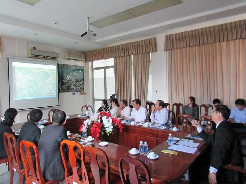 Nhật chọn Cần Thơ là điểm đến du lịch mới ở Việt Nam - ảnh 1
