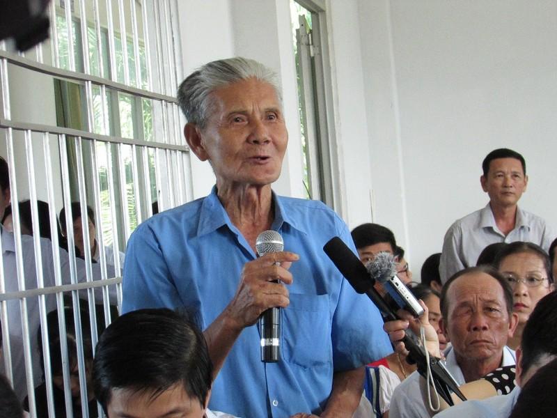 Chủ tịch QH nói về việc 'cách hết chức vụ khi nghỉ hưu' - ảnh 2