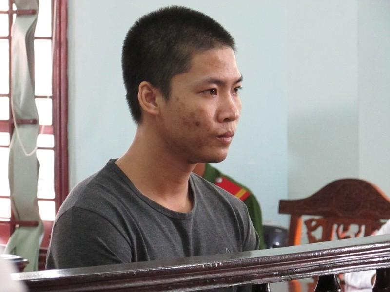 'Hẹn hò' ở gốc cây vú sữa, nam thanh niên lãnh 8 năm tù - ảnh 1