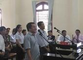 Đang xét xử đại gia thủy sản Tòng Thiên Mã