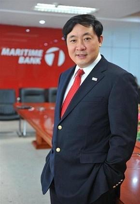 Chủ tịch Maritime Bank gửi thư trấn an nhân viên trước tin đồn thất thiệt - ảnh 1