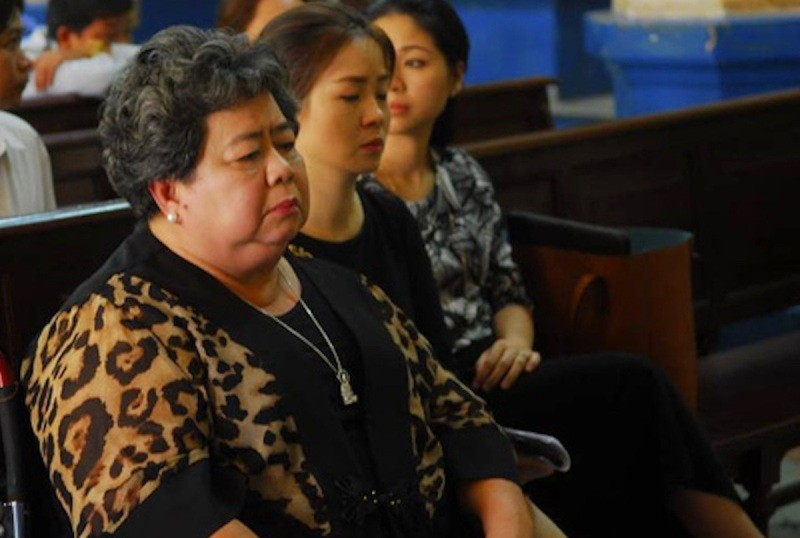 5 sai phạm của bà Sáu Phấn tại Ngân hàng Đại Tín - ảnh 1