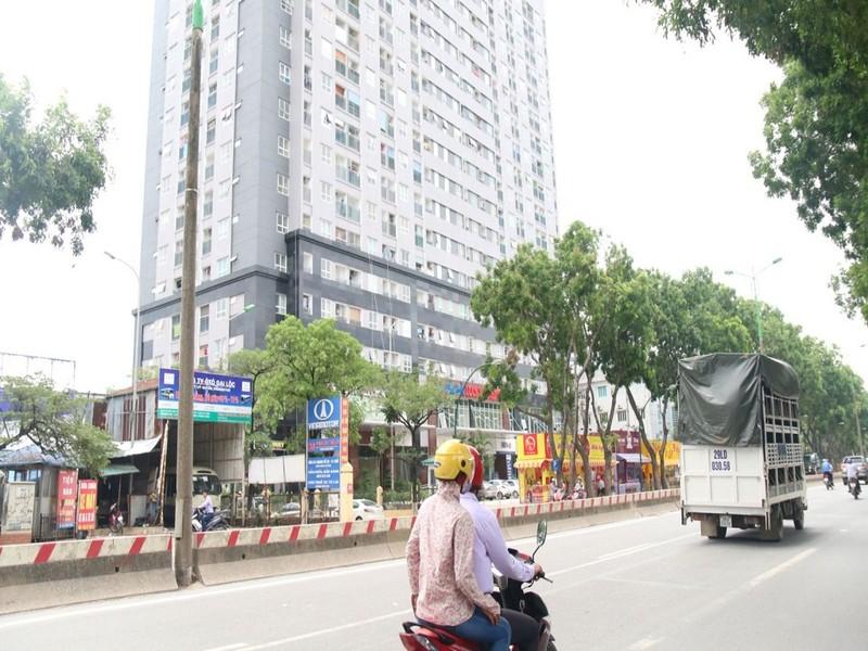 Báo động đỏ về giá nhà ở Việt Nam - ảnh 1