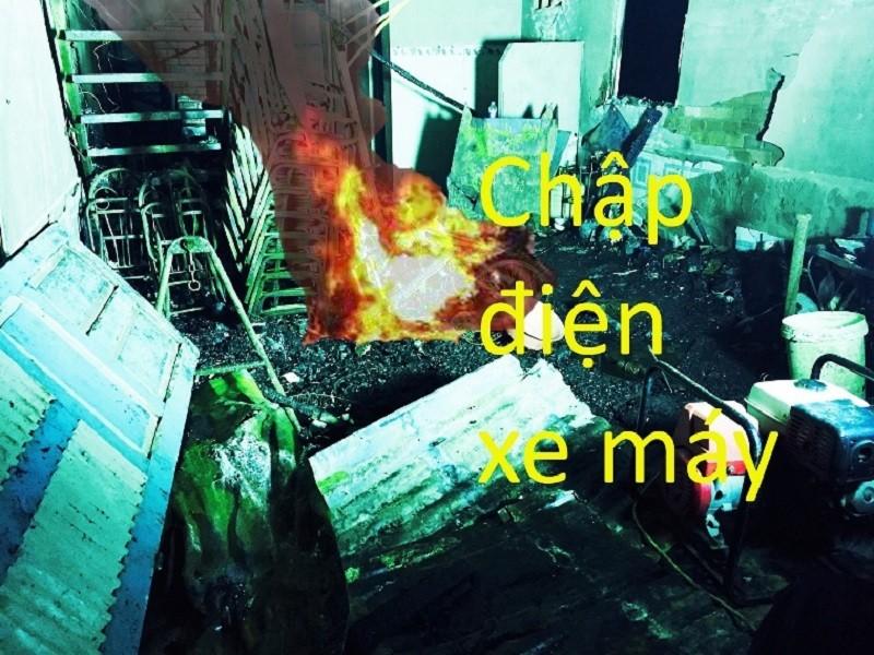 Nguyên nhân bất ngờ vụ cháy nhà làm 6 người chết ở Cà Mau - ảnh 1