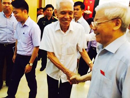 Vụ ông Trịnh Xuân Thanh liên quan đến nhiều thứ... - ảnh 1