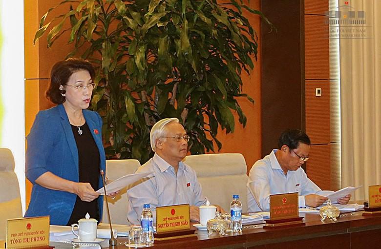 Phần lớn công nghệ nhập về Việt Nam lạc hậu 2-3 thế hệ - ảnh 3