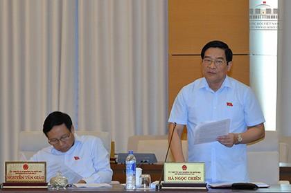 Quốc hội cần nắm rõ vấn đề Formosa và biển Đông - ảnh 2