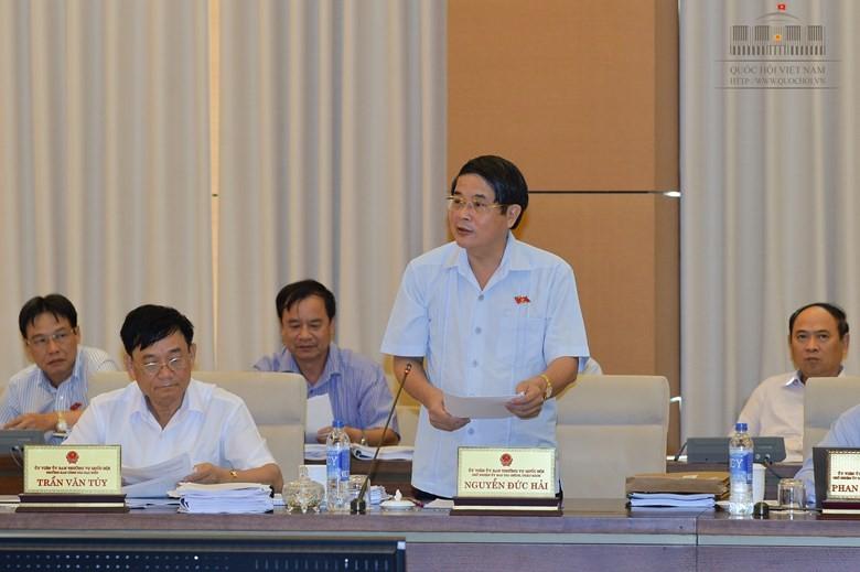 Quốc hội cần xem xét dự án 1.372 km cao tốc Bắc Nam - ảnh 1