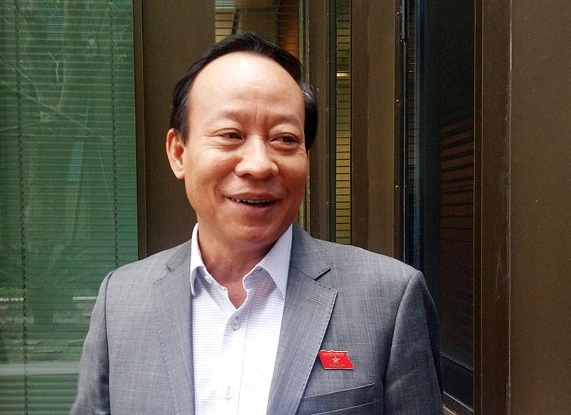 Truy nã vô thời hạn, Trịnh Xuân Thanh khó mà trốn được - ảnh 1