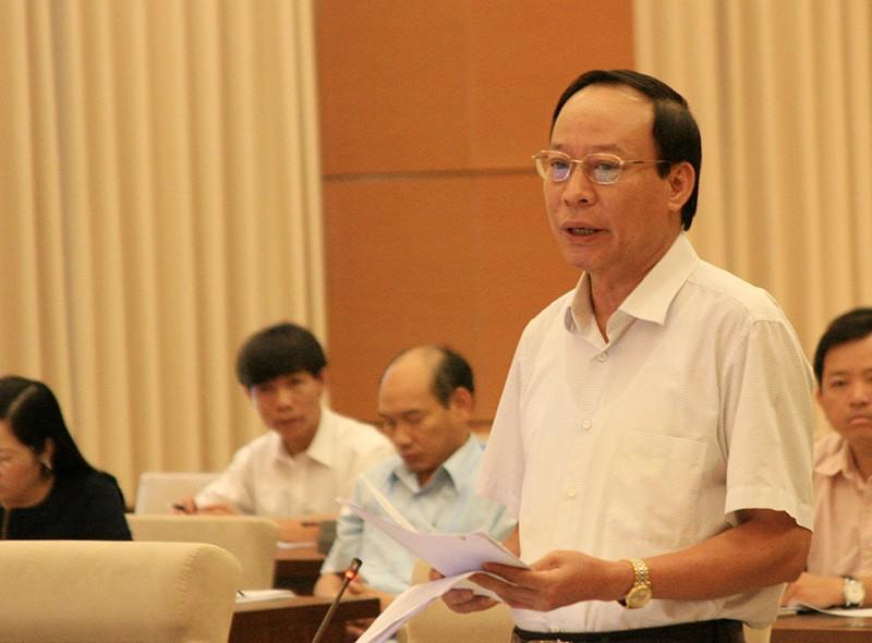 Interpol ra lệnh truy nã đỏ với Trịnh Xuân Thanh - ảnh 1