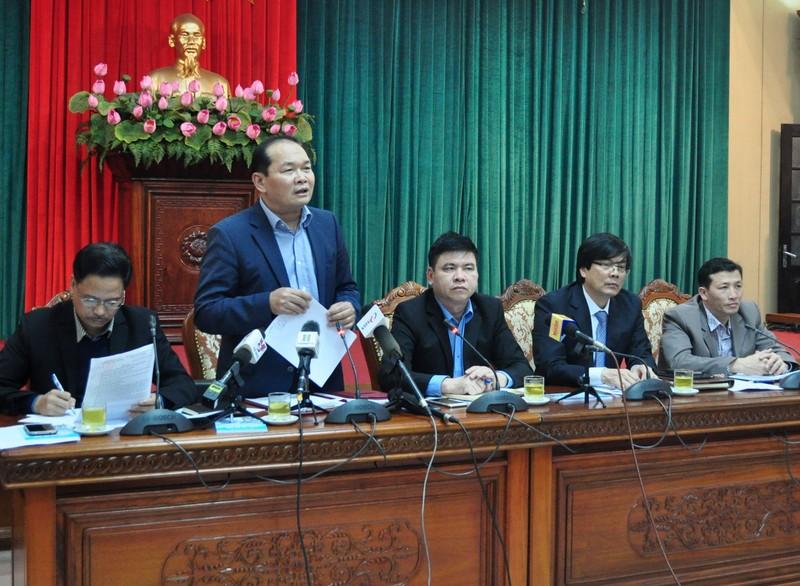 Ngày 15-12,Hà Nội vận hành thử tuyến buýt nhanh ngàn tỉ - ảnh 1