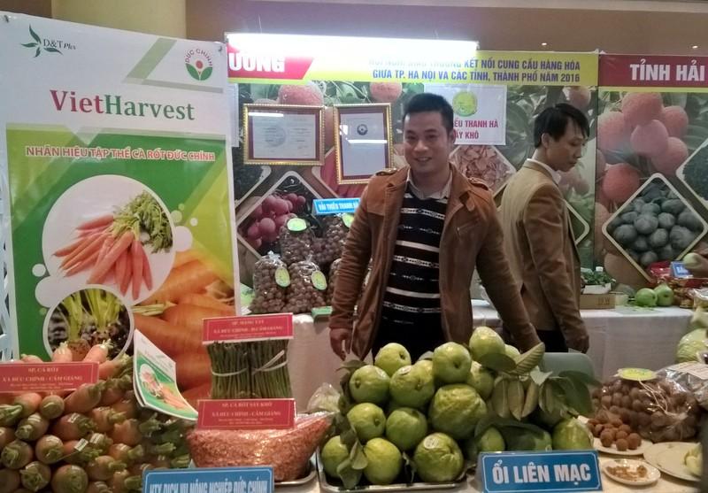 Hà Nội là thị trường bán lẻ nổi bật của thế giới - ảnh 1