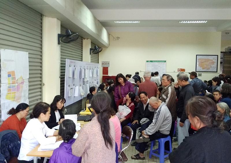 Ông Nguyễn Đức Chung: Có nhân viên vỗ ngực xưng quản lý - ảnh 2