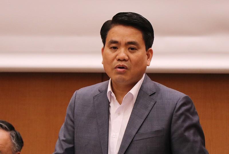 Chủ tịch Hà Nội: Loa phường 1 năm ngốn vài trăm triệu - ảnh 1