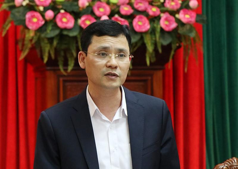 Hà Nội chưa giao Trung Quốc lập quy hoạch sông Hồng - ảnh 1
