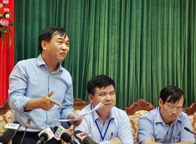 Hà Nội: Bất khảng kháng mới chặt cây ở Phạm Văn Đồng - ảnh 3