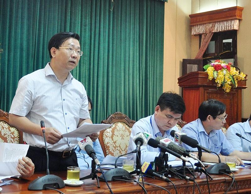 Hà Nội: Bất khảng kháng mới chặt cây ở Phạm Văn Đồng - ảnh 2