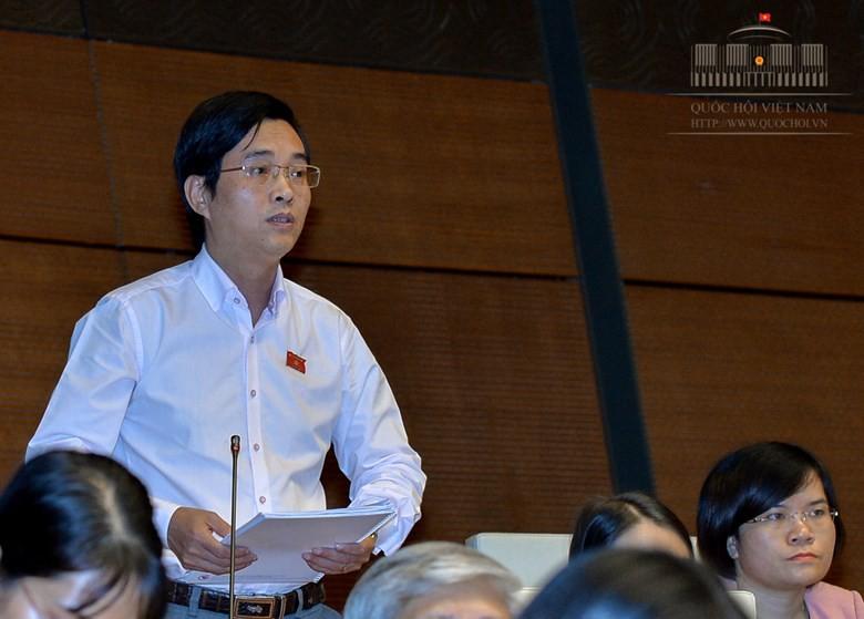 Bộ trưởng GTVT nói không với chỉ định thầu dự án BOT - ảnh 1