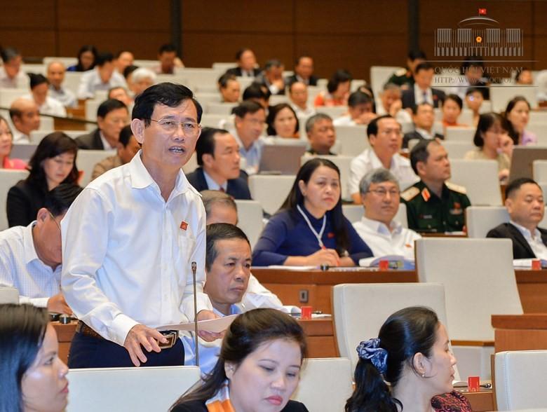 Bộ trưởng GTVT nói không với chỉ định thầu dự án BOT - ảnh 2