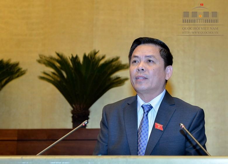 Bộ trưởng GTVT nói không với chỉ định thầu dự án BOT - ảnh 3